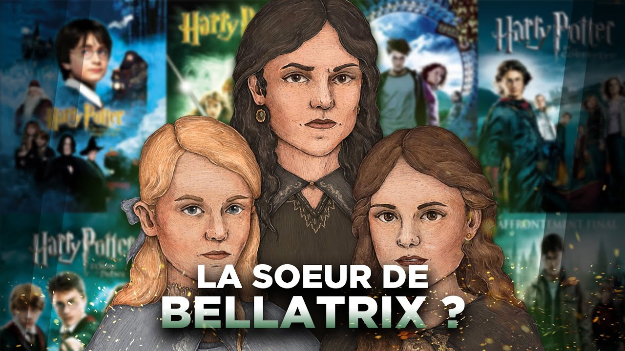 20 PERSONNAGES ABSENTS DES FILMS HARRY POTTER - AMPLIFICATUM #02