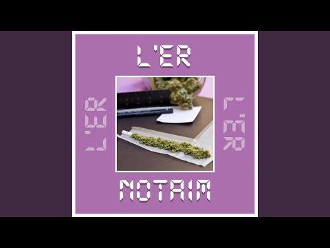 L'ER on YouTube