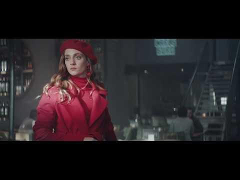 Gold-Edi für «Unsichtbar» (Commercials: Online-Spots)