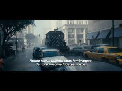 Trailer do filme A Origem