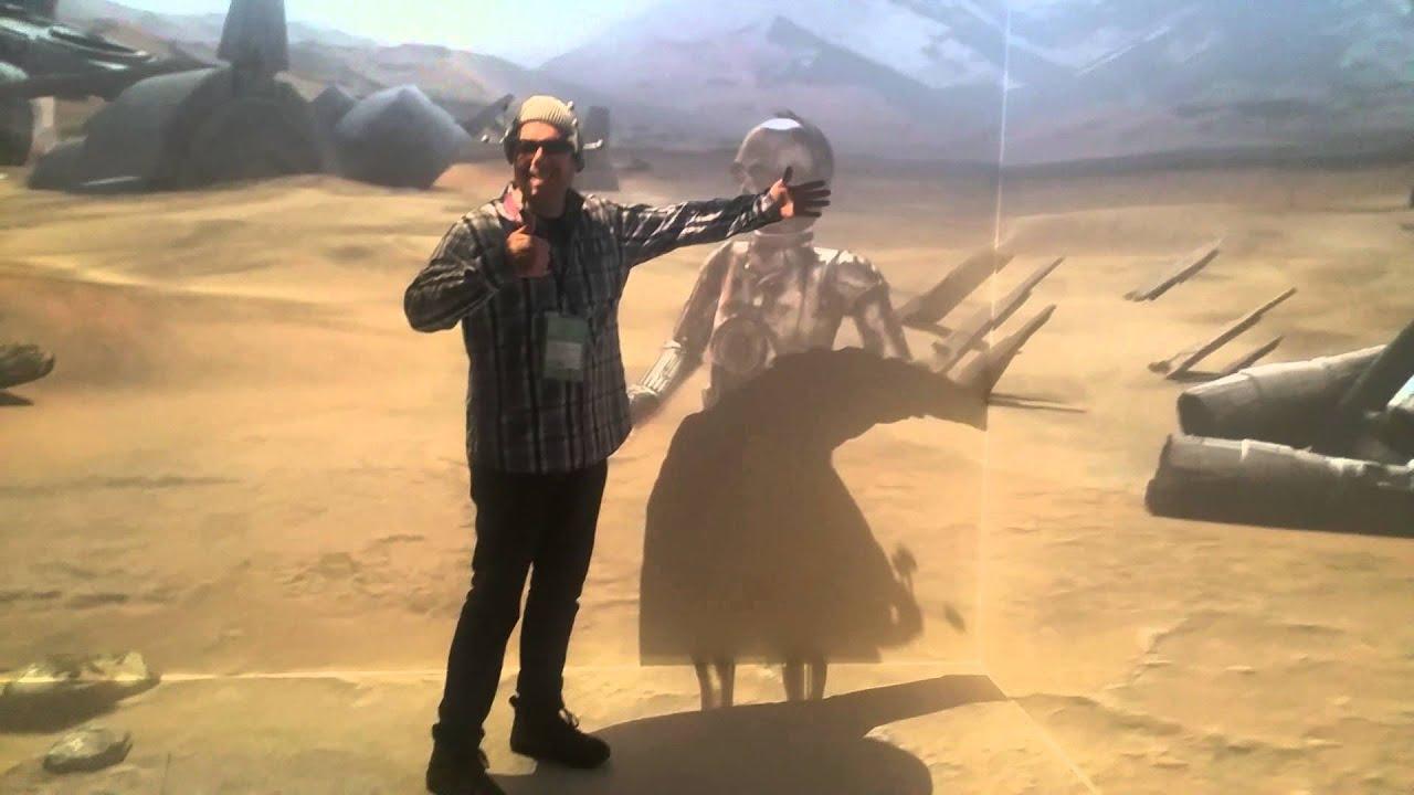Download Holo-Theater Sundance Film Festival Star Wars