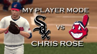 MLB 2K12: Q&A - My Player Mode - Chris Rose Episode 26