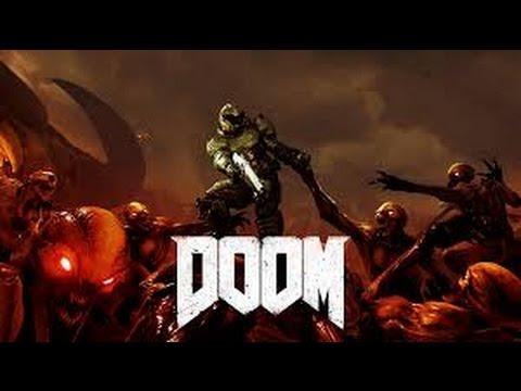 DOOM (2016) OST - Combat Theme