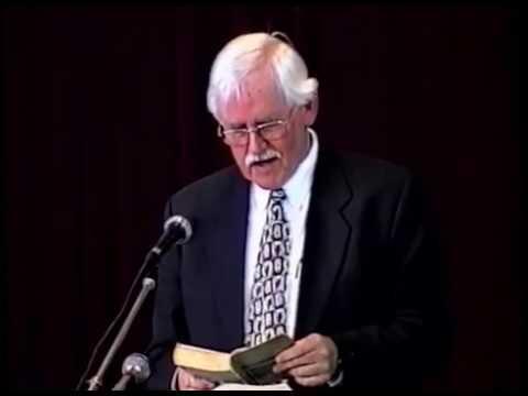 Ken Curtis -  2008