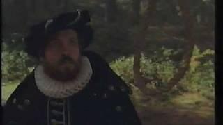 """Olegar Fedoro in """"Don Juan en Los Infiernos"""" - director Gonzalo Suárez"""