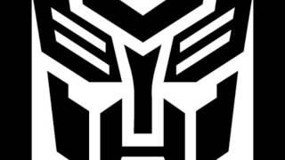 transformers sound effect
