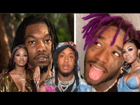 Southside defends Yung Miami against Lil Uzi Vert after heated ...