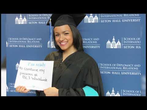 Customize Your Graduate Diplomacy Degree