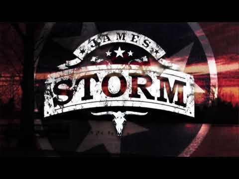 James Storm IMPACT Theme Song