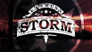 Download James Storm IMPACT Theme Song