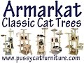 Armarkat Cat Tree, Review of Armarkat B5701 57-Inch Cat Tree, Ivory