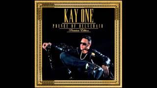 Kay One - P1 (with lyrics)