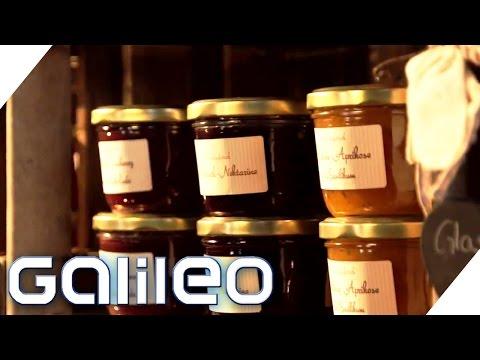 Marmelade - Industrie vs. Manufaktur | Galileo | ProSieben Mp3