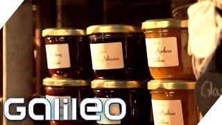 Marmelade - Industrie vs. Manufaktur | Galileo | ProSieben