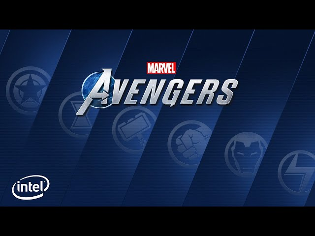 MARVEL'S AVENGERS AFTER MISSION REPORT | Intel Gaming