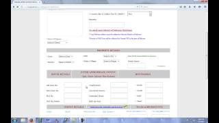 how to apply ec form to online
