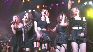 THE ポッシボー 「勇気スーパーボール!」(2013/11/24赤坂BLITZ単独ライブ)