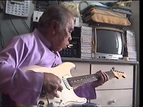 Binti Salavia - Instrumental by zan1948