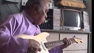 Binti Salavia   Instrumental by zan1948
