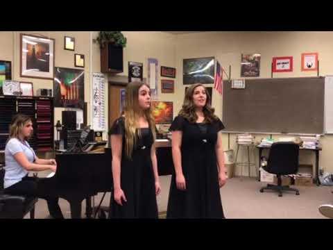 Addie Duet Region Solo & Ensemble