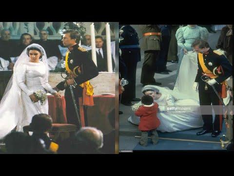 Grand Duchess Maria Teresa Of Luxembourg-Royal News