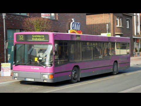 [Sound] Bus MAN