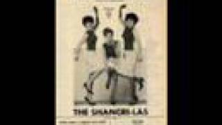 Shangri-Las - The Boy..(