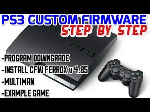 how-to-install-custom-firmware-on-ps3?