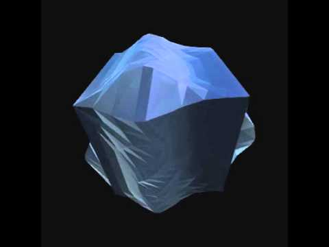 UE4 water low poly shader