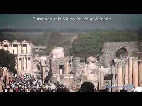 Ephesus - Travel Marketing Video