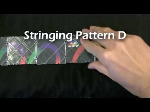 How to Restring a Rubik
