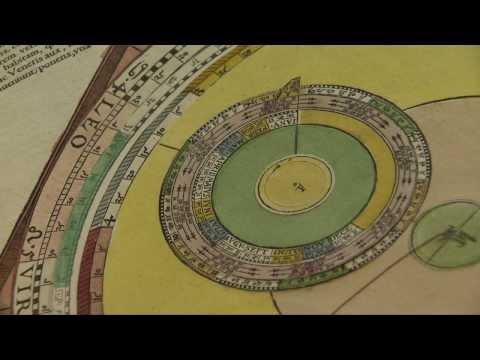 Treasures of the RAS: Astronomicum Caesareum