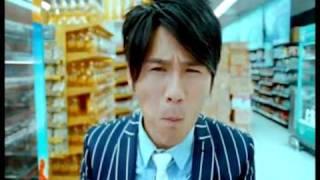 曹格 Gary Chaw Supermarket with Lyrics 歌词