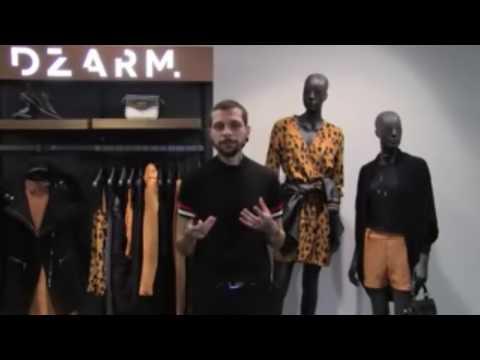 A importância do Visual Merchandising