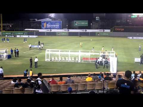 Pantoja fc vs Surinam