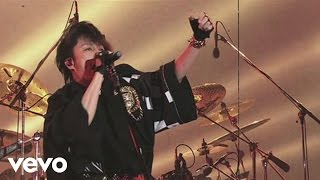 Music video by T.M.Revolution performing Count Zero. (C) 2014 Epic ...