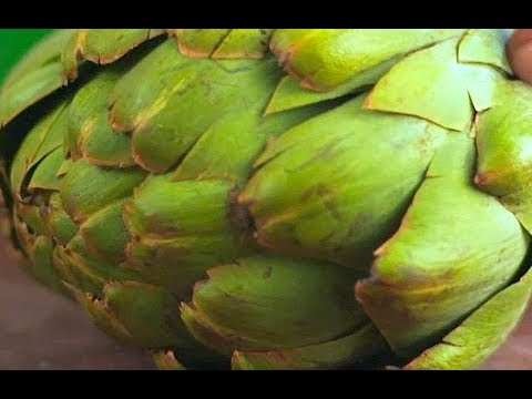 How to Clean & Cook Artichoke Hearts