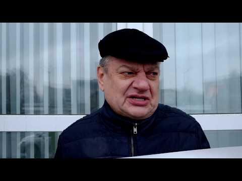 Андрей Невров: больше поправок - хороших и разных к Конституции страны. 26.02.2020, Орёл.