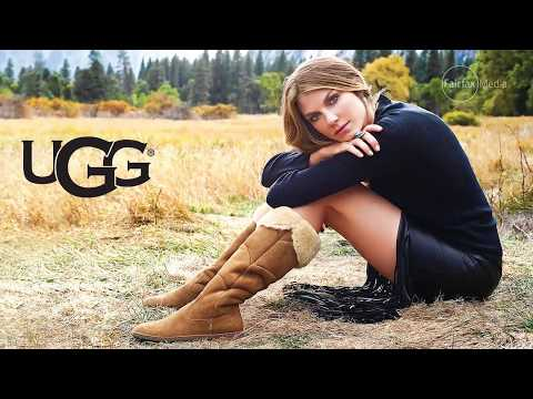 Battle to use the term 'ugg boots' continues in US court - FairFax Media