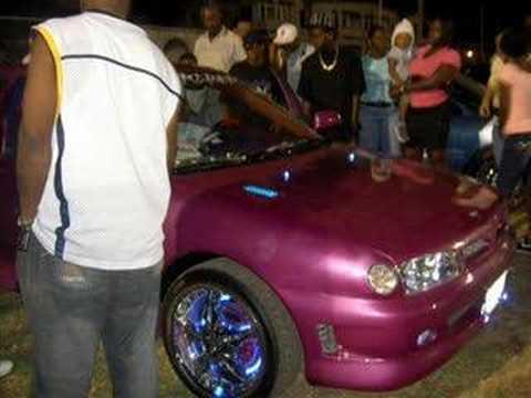 axa car show