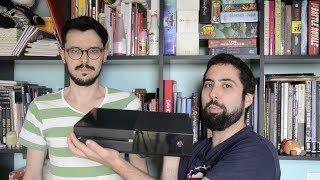 Xbox One S no Brasil, o breve crossplay de Fortnite e mais - Resumo da Semana