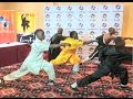 Kenyan Kung Fu clubs to benefit from exchange programme and festival