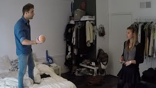 Autoblow Prank on Girlfriend Backfires