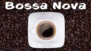 Sweet Bossa Nova - Relaxing Coffee House Music for Relax & Good Mood