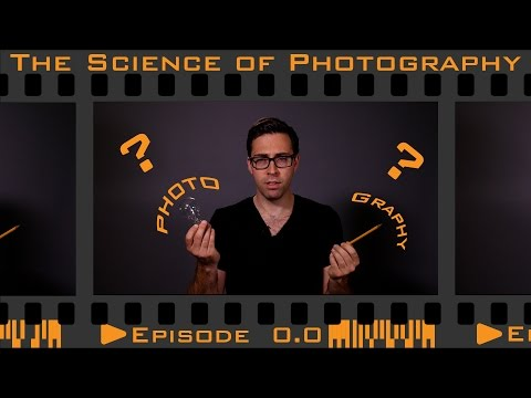 What is Photography? What is a Photograph? What makes you a Photographer? Episode 0.0