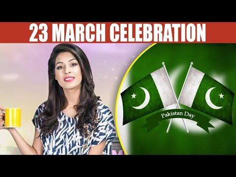 Mehekti Morning With Sundus Khan - 23 March 2018 - ATV