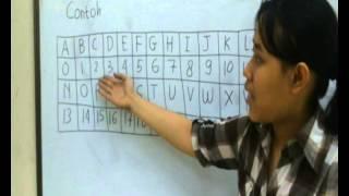 E-Learning Pengenalan Kriptografi