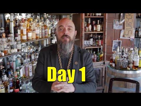 Whiskey Advent Calendar Day 1: Macduff Highland Single Malt Scotch 14 Year Old