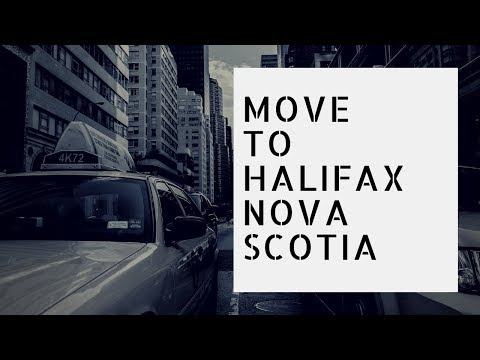 Watch This if You Want to Move to Halifax | Halifax Nova Scotia