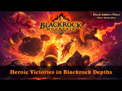blackrock depths on Tumblr
